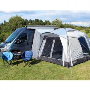 Outdoor Revolution Cayman Low Drive-Away Awning