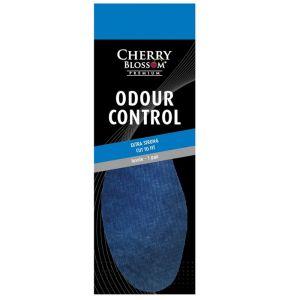 Cherry Blossom Premium Men's Odour Control Insole - 1 Pair
