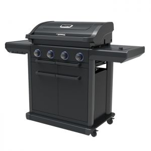 Campingaz 4 Series Onyx S Gas Barbecue