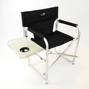 Wild Camping Directors Folding Chair and Table