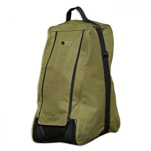 Champion Country Estate Boot Bag – Olive