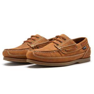 Chatham Men's Rockwell II G2 Deck Shoes – Walnut