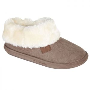 Jo & Joe Women's Chiltern Slippers - Brown