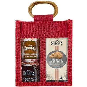 Mrs Bridges Christmas Selection