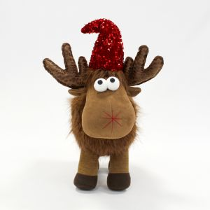 Raymond the Christmas Reindeer
