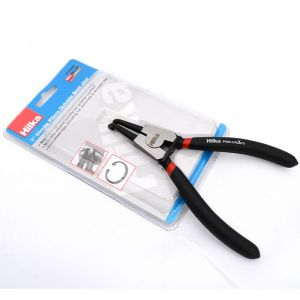 Hilka Outside Bent Jaw Circlip Pliers - 7 Inch