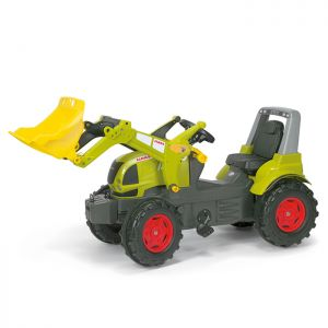 Claas Arion 640 Rolly Ride-On Tractor with Loader