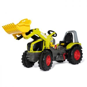Claas X-Trac Axion 960 Rolly Ride-On Tractor with Loader