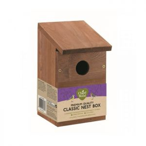 Chapel Wood Classic Nest Box