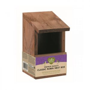 Chapel Wood Classic Robin Nest Box