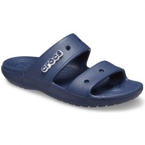 Crocs Women's Classic Sandals - Navy