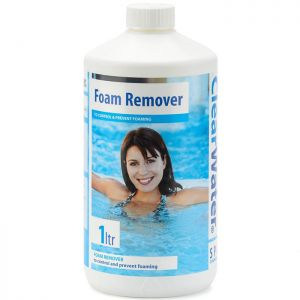 Clearwater Foam Remover - 1 Litre