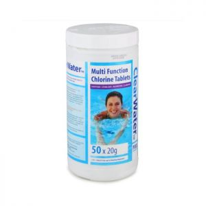 ClearWater Multi-Function Mini Tablets - 1kg