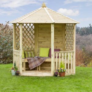 Zest 4 Leisure Clifton Gazebo
