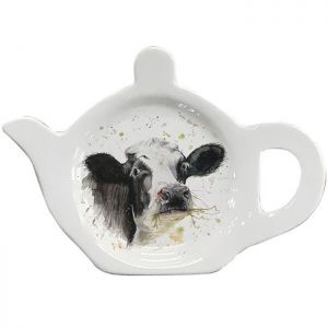 Bree Merryn Tea Bag Tidy – Clover the Cow
