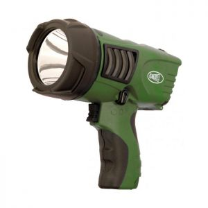 Cluson Clulite CLUB-1 LED Torch - Green