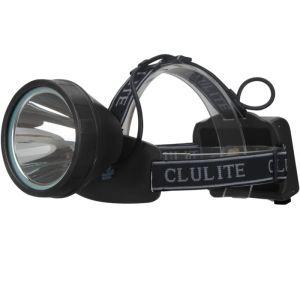 Cluson Clulite HL18 Pro Flood 900 Rechargeable Head-A-Lite
