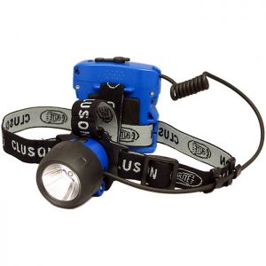 Cluson Clulite HL10 Rechargeable Head Torch