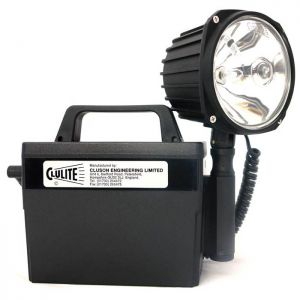 Cluson Clulite CB2 Clubman Deluxe Torch Package