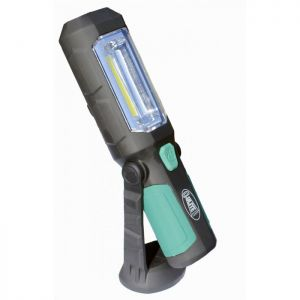 Cluson Clulite WL-5 COB LED Rechargeable Worklight