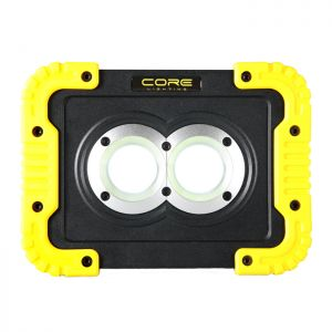 Core Lighting CLW1150 Core Rechargeable Worklight