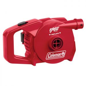 Coleman 4D Battery Operated Quick Pump