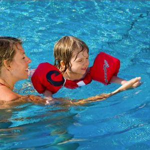 Coleman Children's Sevylor Puddle Jumper Pool Float – Pirate
