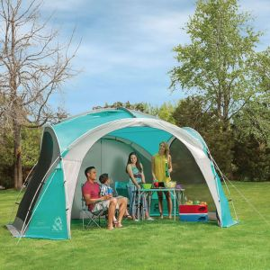 Coleman Event Dome Shelter L – 12ft x 12ft
