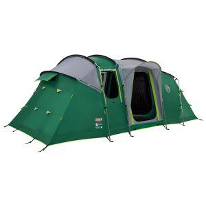 Coleman Mackenzie 6 Blackout Tent, Green – 2021