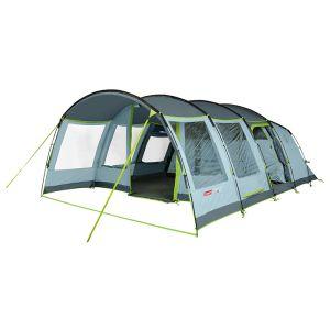 Coleman Meadowood 6L Blackout Tent, Grey – 2021
