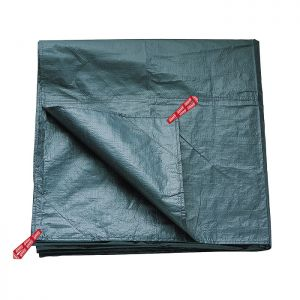 Coleman Universal 4L Tent Footprint