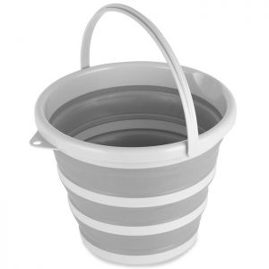 Our House Collapsible Bucket