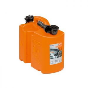 Stihl Combination Canister - Orange