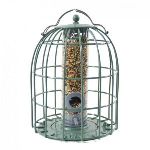 The Nuttery Original Compact Seed Feeder