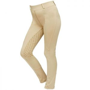 Dublin Cool-It Gel Riding Tights - Beige