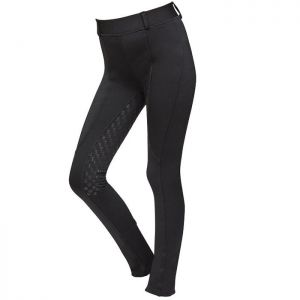 Dublin Cool-It Gel Riding Tights - Black