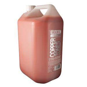 Wahl Showman Copper Tones Shampoo - 5 Litre