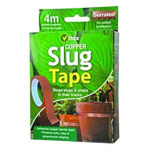 Vitax Copper Slug Tape