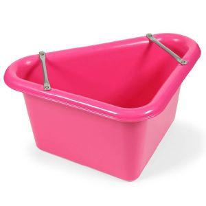 Shires Corner Manger - Pink
