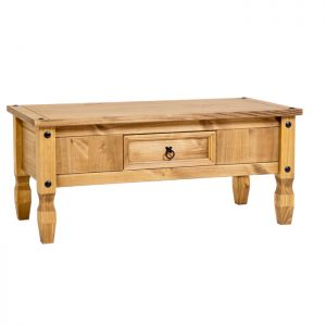 Stamford Natural Coffee Table