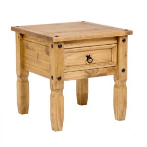 Stamford Natural Lamp Table
