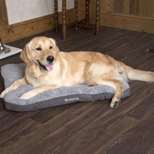 Scruffs Cosy Dog Mattress – Grey
