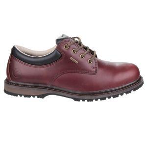 Cotswold Men's Stonesfield Leather Walking Boots