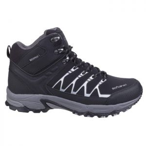 Cotswold Men's Abbeydale Mid Hiking Boots - Black
