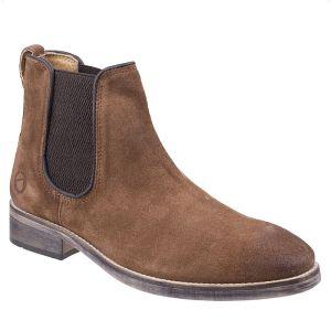 Cotswold Men's Corsham Chelsea Boot – Camel