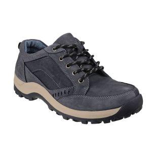 Cotswold Men's Nailsworth Lace Up Shoes – Navy
