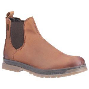 Cotswold Men's Winchcombe Chelsea Boots – Chestnut
