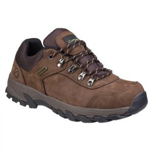 Cotswold Mens Hawling Boots - Brown