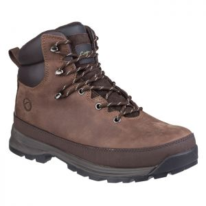 Cotswold Mens Sudgrove Hiking Boots - Brown