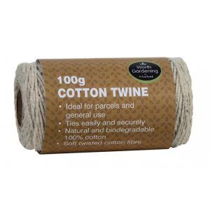 Garland Cotton Twine - 100g